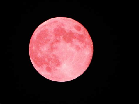 pink moon this is what tonight s pink full moon means for us all