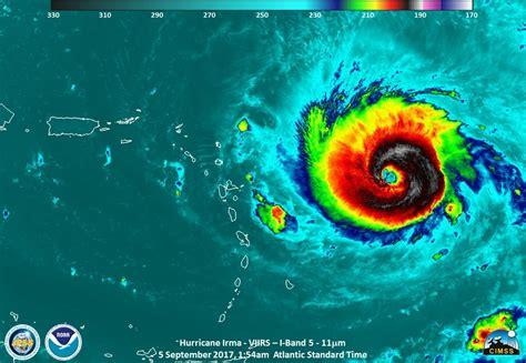 hurricane irma hit at least 10 killed in cuba due to hurricane irma
