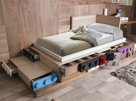 lego bedroom furniture playful lego inspired bedroom furniture design swan