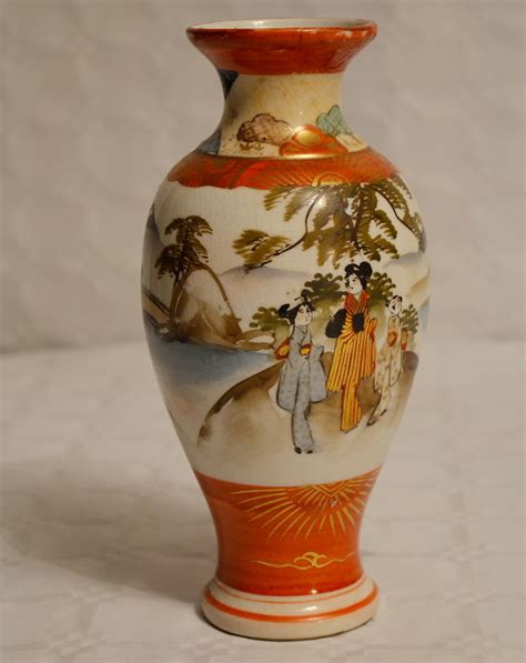 Porcelain Vase by China Porcelain Vase Antique Store