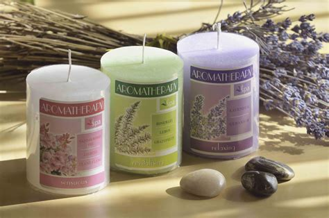Scented Candles To Relax To by Aromatherapy Scented Candle Relaxing Revitalising Or Sensuos