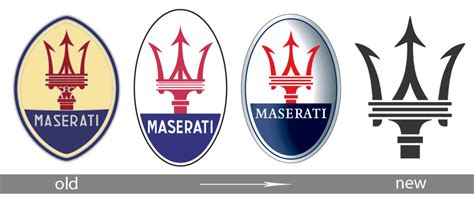 maserati logo drawing maserati logo www pixshark com images galleries with a