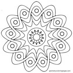 easy coloring books for adults 25 best ideas about easy mandala on mandala