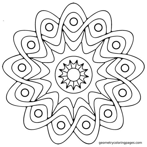 25 Best Ideas About Easy Mandala On Mandala