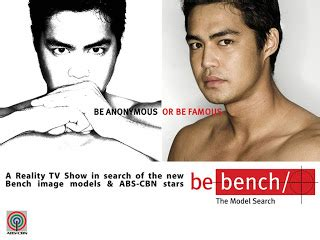 be bench model search asian top models bench the model search 2007