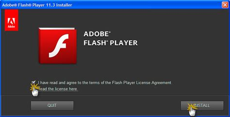flash player adobe flash player 11 3 300 257 final mediafire list