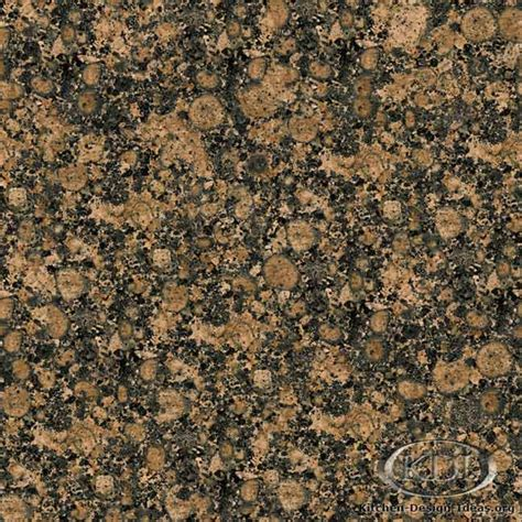 Baltic Brown Countertop by Baltic Brown Granite Kitchen Countertop Ideas