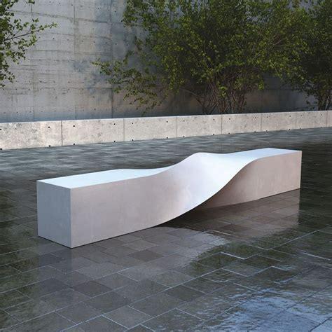 banc beton le b 233 ton cir 233 design et tendance