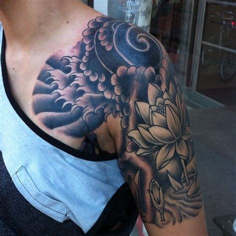 tattoo flower wind 38 best baku tattoo images on pinterest tattoo japan