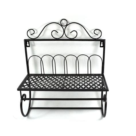Wrought Iron Curtain Rings Discount Black Wrought Iron Rustic Hotel Towel Bars