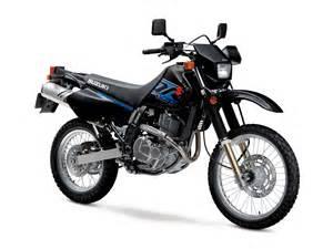 Suzuki Dual Sport Motorcycle Suzuki Announces 2017 Dual Sport And Supermoto Motorcycles