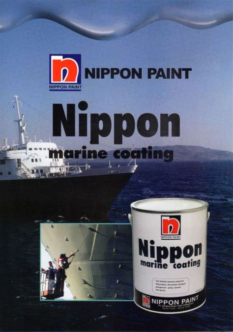 Cat Sigma Coating dunia paint cat nippon paint