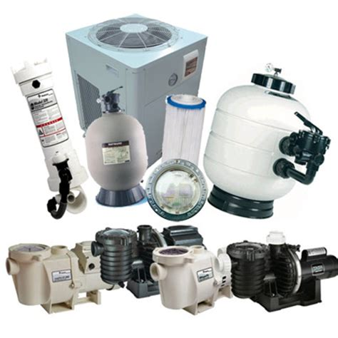 service supplies equipment