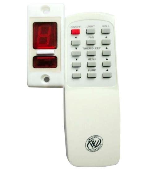 wireless remote switch for fan lights buy walnut innovations wireless remote switch for