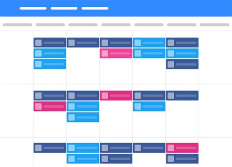 how to make a social media calendar how to create a social media calendar that works
