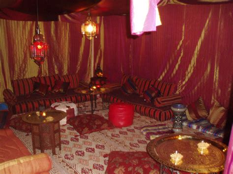 Moroccan Decor Ideas For A Party Room Decorating Ideas