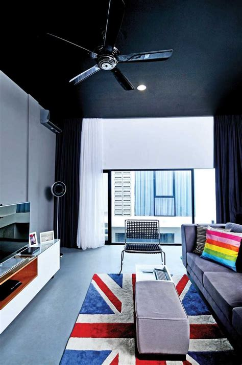 design interior bagus  murah desain rumah minimalis
