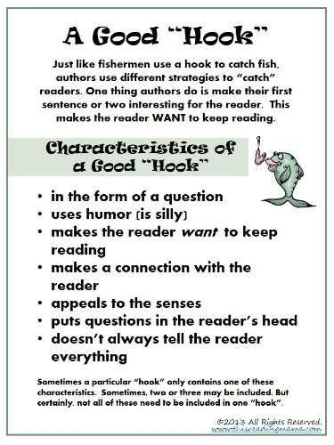 How To Write A Hook For A Persuasive Essay by How To Write A Hook For A Persuasive Essay