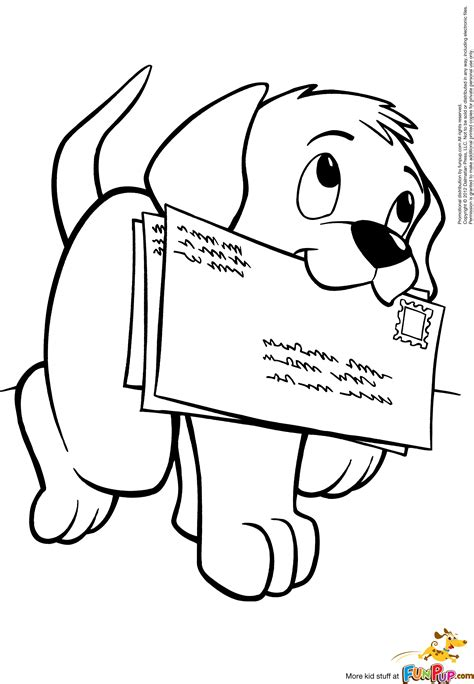 cute christmas animals coloring pages printable puppy coloring pages free printable