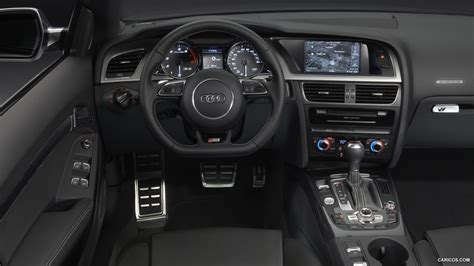Audi A5 Interior 2013 by Review 2013 Audi S5 Quattro Coupe Is Everyman S R8