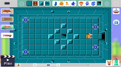 heroic quest pattern database zelda maker wouldn t work here s why gaming reinvented