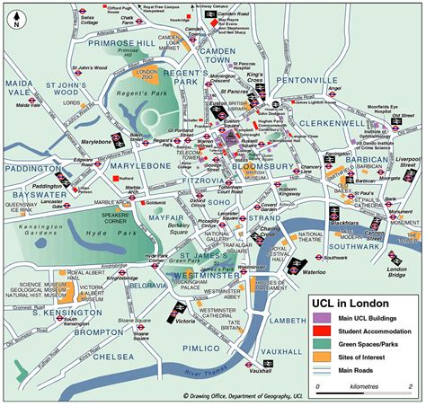 printable map london city centre central london city map map of london political regional