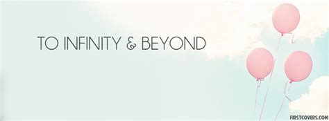 we you to infinity and beyond to infinity and beyond cover profile cover