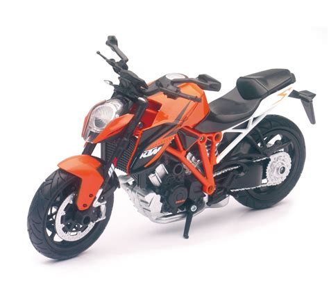 Ktm Toys 1 12 Scale Ktm 1290 Superduke R New Toys Ca Inc