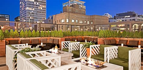 10 best rooftop bars in chicago