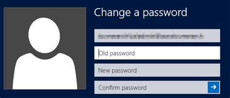 change password screen design active directory could allow an attacker to impersonate victimssecurity affairs