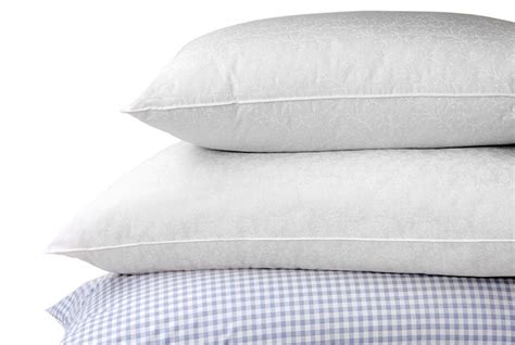 How To Fluff Pillows by How To Fluff A Pillow Real Simple