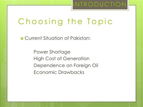 Essay Political Situation Pakistan by Current Situation Of Pakistan Essay