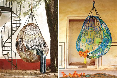 knotted melati hanging chair 20 brit approved ways to hang out brit co
