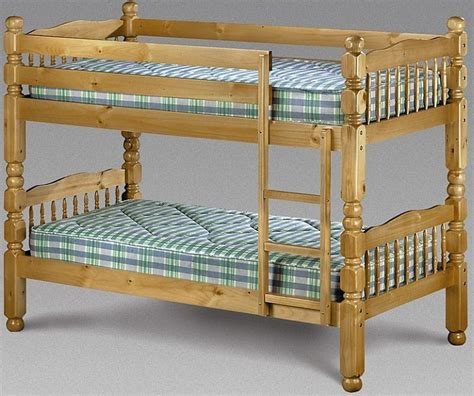 Bunk Beds Leeds Julian Bowen Chunky Bunk Bed Bf Beds Leeds
