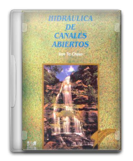 libro barracuda 05 canbales libros ingenier 205 a civil hidr 193 ulica de canales abiertos ven te chow
