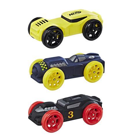 Nerf Nitro Foam Car 3 Pack Terbaru Nerf Nitro Foam Car 3 Pack Hem Lekia Se