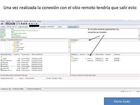 tutorial filezilla ftp cliente servidor e books y tutorial cliente ftp filezilla