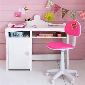 bureau enfant fly chambre d enfant 20 bureaux trop mimi pour petites