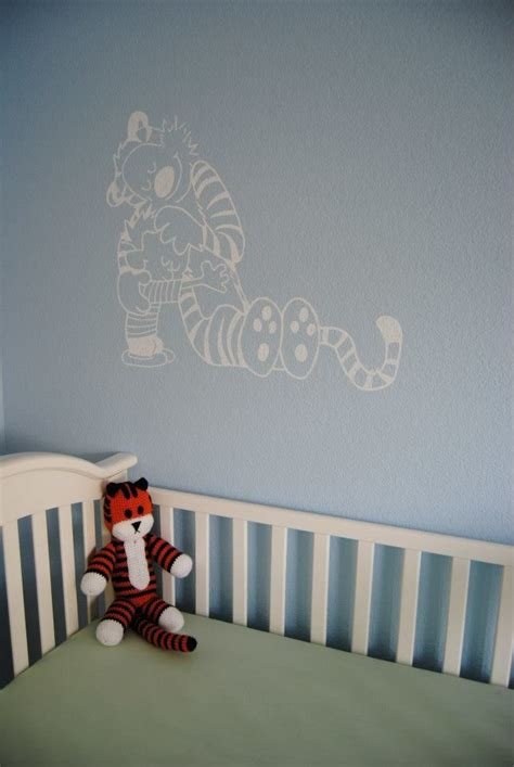 1000 images about calvin and hobbes room on