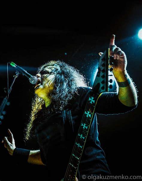 aborted dublin mastodon s new album emperor of sand is the 1 album of
