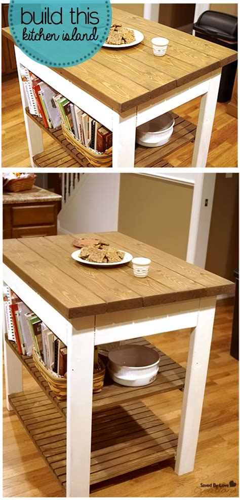 kitchen island diy plans diy kitchen island plans free woodworking projects plans