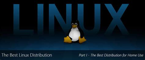 which linux is the best choosing the best linux distribution laptopninja