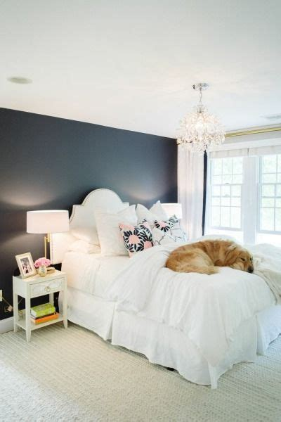 navy bedroom walls best 25 navy accent walls ideas on pinterest navy