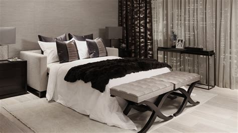 Luxury and designer sofa beds handmade in london the