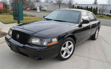 how things work cars 2003 mercury marauder electronic valve timing how about this twin turbo six speed 2003 mercury marauder for 14 900 updated