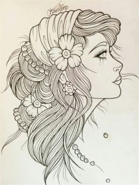 tattoo gypsy girl gypsy girl tattoo tats pinterest gypsy girl tattoos