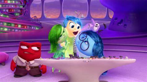 film disney yang akan tayang 2015 disney dan pixar ungkap teaser pertama inside out