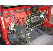 How To Replace The Heater Core On A Jeep Wrangler TJ