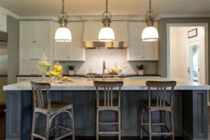 Lighting Over Kitchen Island Pendant Lights Over Island