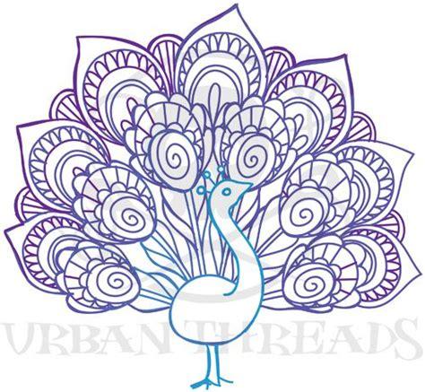 Imajenes De Dibujo De Pavo Real Para Bordar | pin by cel rs on dibujos para bordar pinterest pavo real